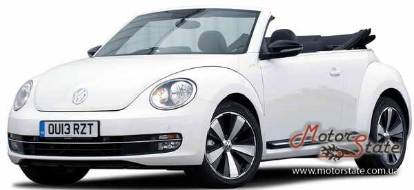 Фото Чип тюнинг мотора VW new Beetle с ЭБУ Бош ME7.5 1.8 turbo Адакт - motorstate.com.ua