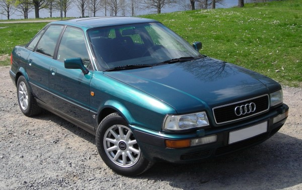 Фото Chip tuning remap files Audi 80 100 200 Bosch Hitachi CarMaster - motorstate.com.ua