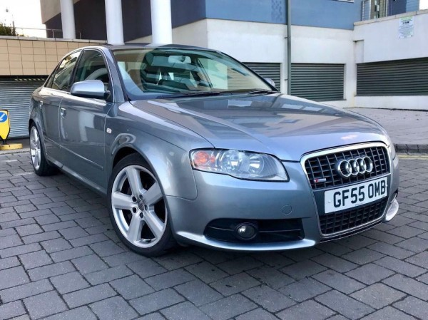 Фото Chip tuning remap files Audi A4 2.5 TDI дизель Bosch CarMaster - motorstate.com.ua