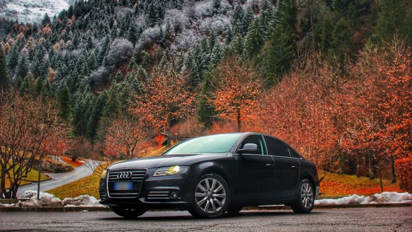 Фото Chip tuning remap files Audi A4 2.7 TDI дизель Bosch + Damos Mappack CarMaster - motorstate.com.ua