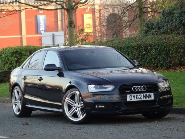 Фото Chip tuning remap files Audi A4 3.0 TDI дизель Bosch CarMaster - motorstate.com.ua