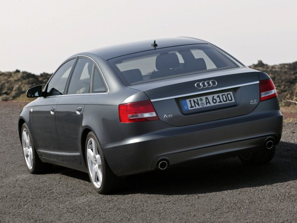 Фото Chip tuning remap files Audi A6 4.2 Bosch ME 7.1 CarMaster - motorstate.com.ua