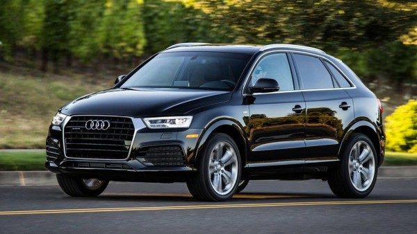 Фото Chip tuning remap files Audi Q3 2.0 Bosch CarMaster - motorstate.com.ua