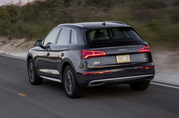 Фото Chip tuning remap files Audi Q5 2.0 TDI Bosch CarMaster - motorstate.com.ua