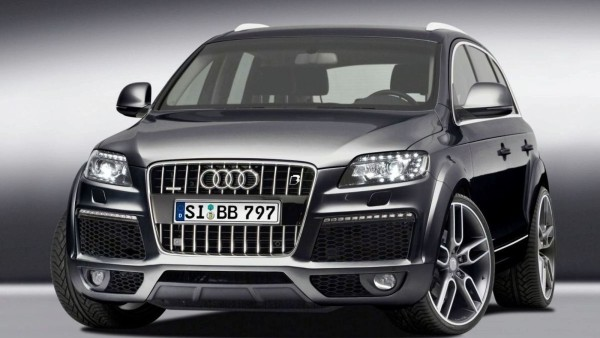 Фото Chip tuning remap files Audi Q7 6.0 TDI Bosch CarMaster - motorstate.com.ua
