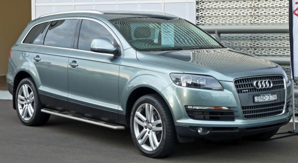 Фото Chip tuning remap files Audi Q7 3.0 TDI Bosch CarMaster - motorstate.com.ua