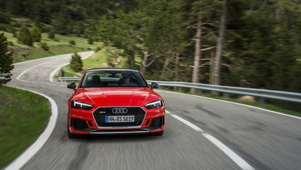 Фото Chip tuning remap files Audi RS4 RS5 Bosch CarMaster - motorstate.com.ua
