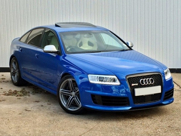 Фото Chip tuning remap files Audi RS6 5.0 TFSI Bosch + Mappack CarMaster - motorstate.com.ua