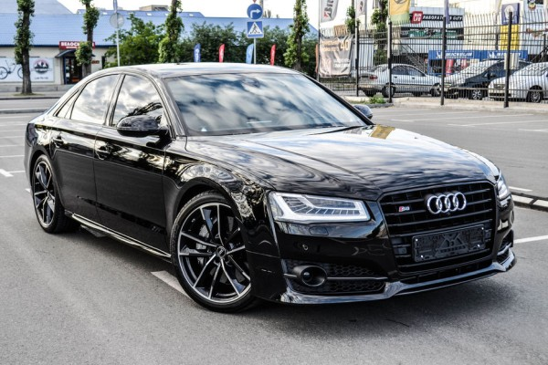 Фото Chip tuning remap files Audi S8 Bosch CarMaster - motorstate.com.ua