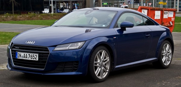 Фото Chip tuning remap files Audi TT 2.5 3.2 Bosch CarMaster - motorstate.com.ua