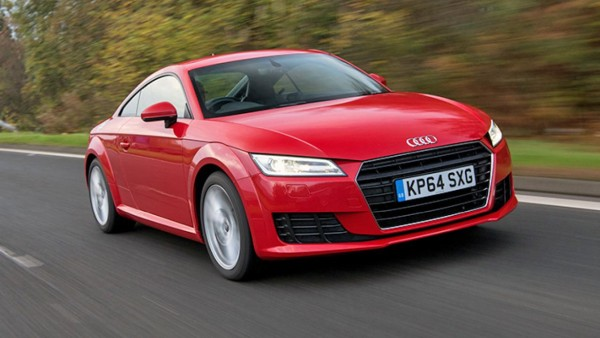 Фото Chip tuning remap files Audi TT 2.0 TDI Bosch CarMaster - motorstate.com.ua