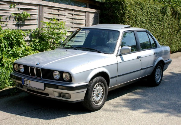 Фото Chip tuning remap files BMW E30 325i Bosch CarMaster - motorstate.com.ua