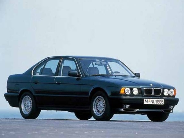 Фото Chip tuning remap files BMW E34 525 TD TDS Bosch CarMaster - motorstate.com.ua