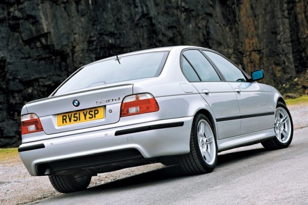 Фото Chip tuning remap files BMW E39 530D Bosch CarMaster - motorstate.com.ua