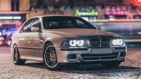 Фото Chip tuning remap files BMW E39 540i 544i Bosch Siemens CarMaster - motorstate.com.ua