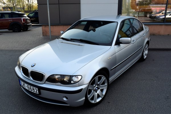 Фото Chip tuning remap files BMW E46 330D Bosch CarMaster - motorstate.com.ua