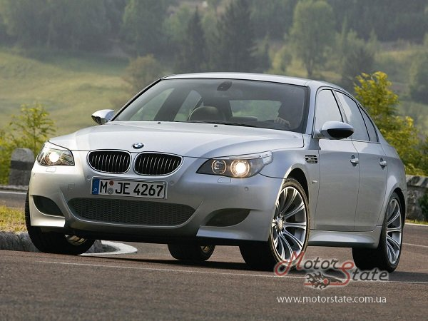 Фото Chip tuning remap files BMW E60 Siemens MSV70 Bosch EDC16 Tuner - motorstate.com.ua