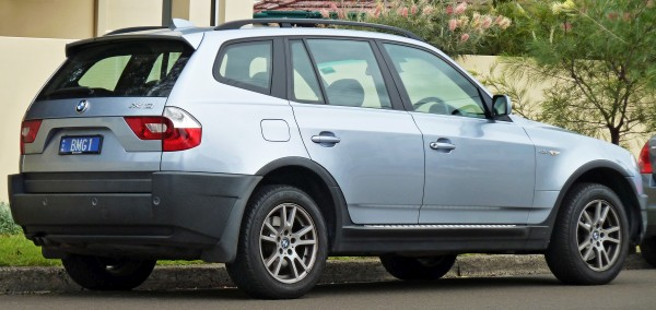 Фото Chip tuning remap files BMW X3 E83 Bosch Siemens CarMaster - motorstate.com.ua