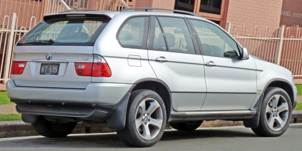 Фото Chip tuning remap files BMW X5 E53 E70 Bosch Siemens CarMaster - motorstate.com.ua