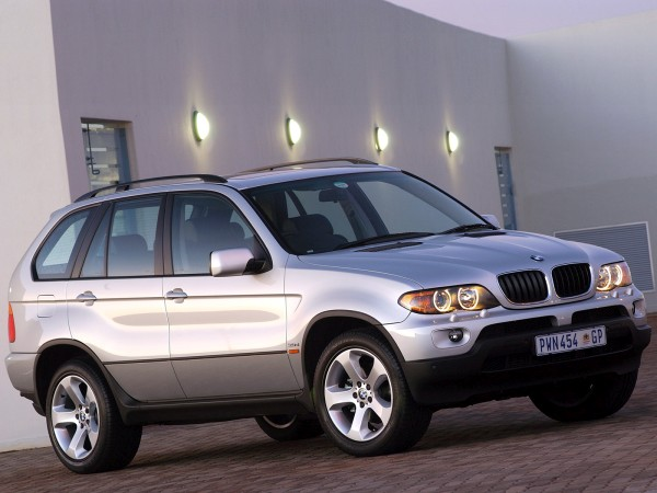 Фото Chip tuning remap files BMW X5 E70 E53 Bosch Tuner - motorstate.com.ua