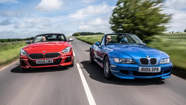 Фото Chip tuning remap files BMW Z3 Z4 Bosch Siemens CarMaster - motorstate.com.ua