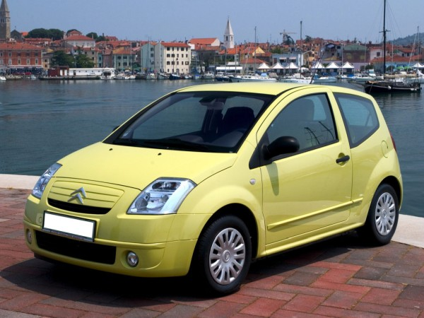 Фото Chip tuning remap files Citroen C2 Bosch Siemens CarMaster - motorstate.com.ua