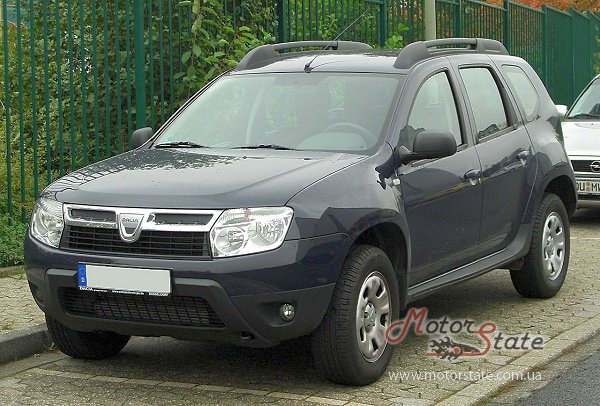 Фото Chip tuning remap files Dacia Duster Logan Bosch Delphi CarMaster - motorstate.com.ua