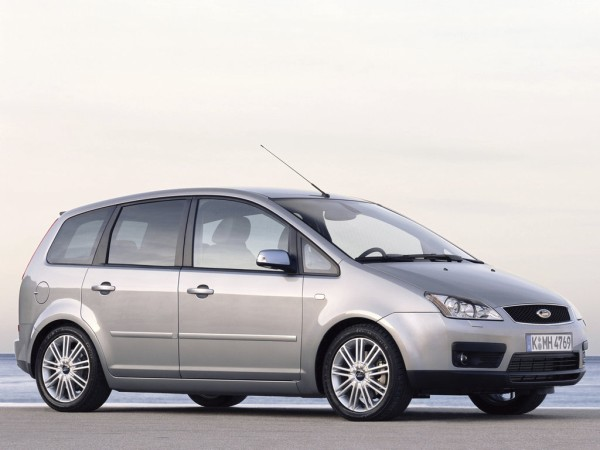 Фото Chip tuning remap files Ford C-Max Bosch EDC16 Tuner - motorstate.com.ua