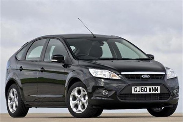 Фото Chip tuning remap files Ford Focus 1.8 Bosch Siemens Visteon CarMaster - motorstate.com.ua
