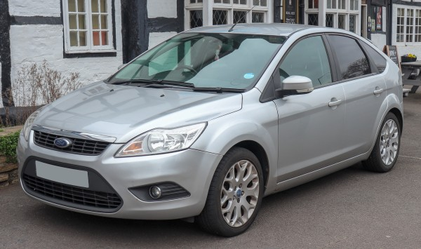 Фото Chip tuning remap files Ford Focus 2.5 Bosch CarMaster - motorstate.com.ua