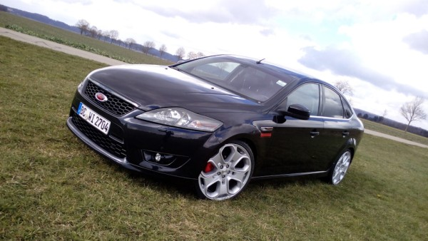 Фото Chip tuning remap files Ford Mondeo 2.2 2.5 Bosch CarMaster - motorstate.com.ua