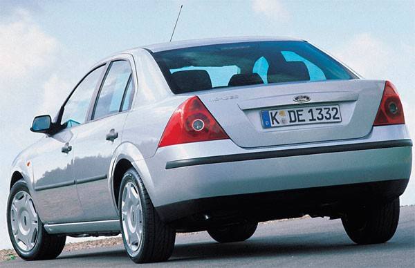 Фото Chip tuning remap files Ford Mondeo Bosch Siemens Delphi Visteon CarMaster - motorstate.com.ua