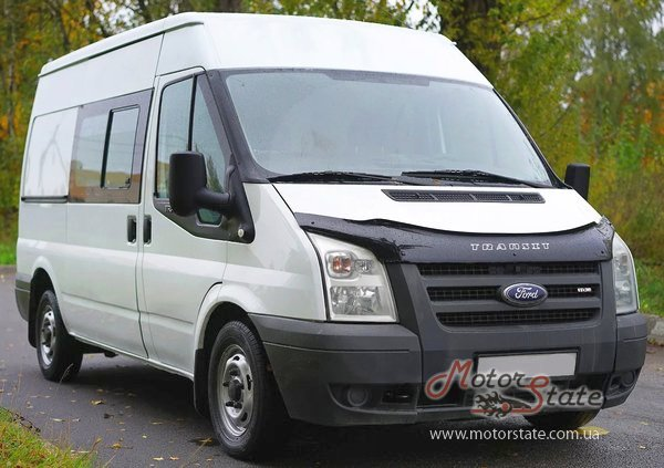 Фото Chip tuning remap files Ford Transit Bosch Visteon CarMaster - motorstate.com.ua