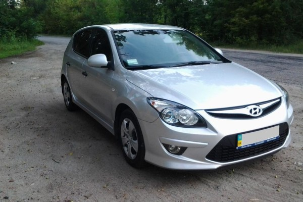 Фото Chip tuning remap files Hyundai i30 Bosch CarMaster - motorstate.com.ua