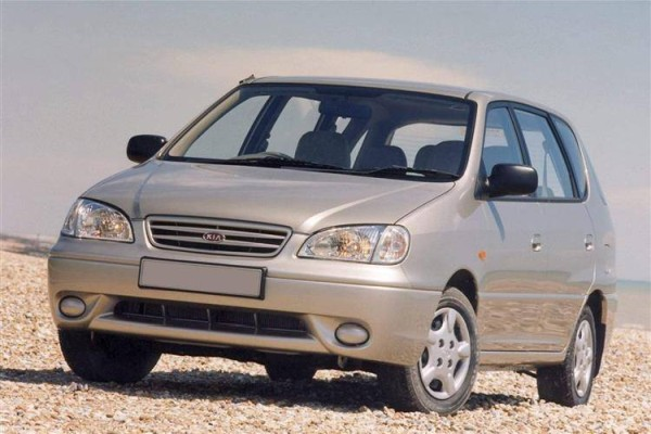 Фото Chip tuning remap files KIA Carens Bosch CarMaster - motorstate.com.ua
