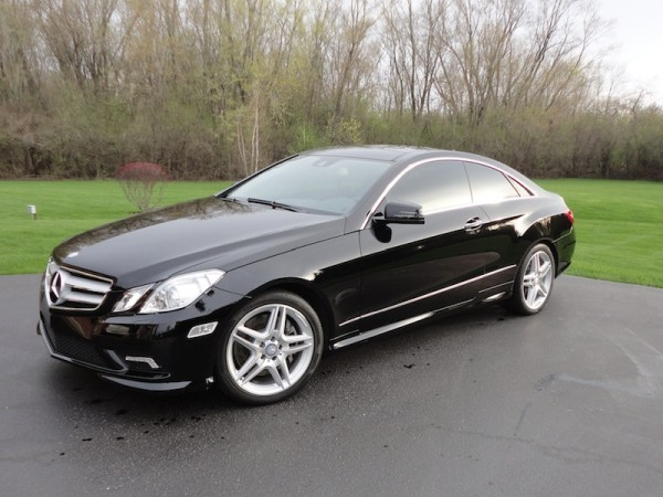 Фото Chip tuning remap files Mercedes E 550 AMG Coupe Bosch CarMaster - motorstate.com.ua