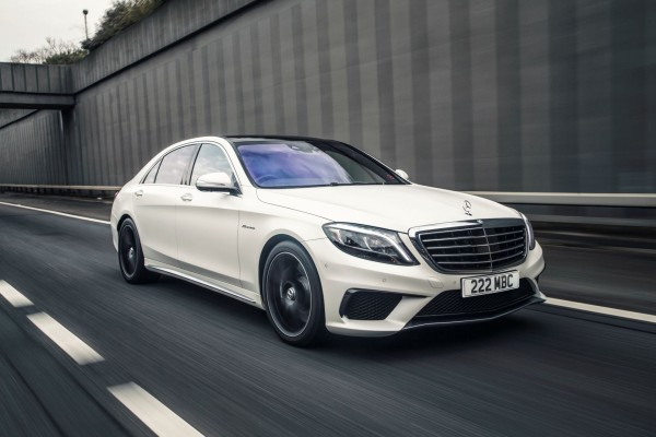 Фото Chip tuning remap files Mercedes S Bosch + Mappack CarMaster - motorstate.com.ua