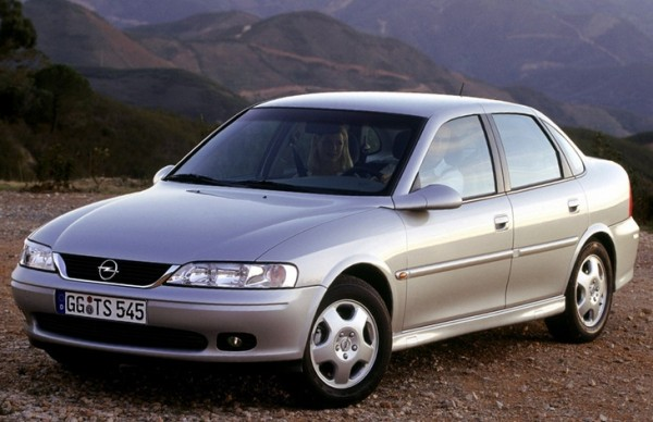 Фото Chip tuning remap files Opel Vectra B Bosch CarMaster - motorstate.com.ua