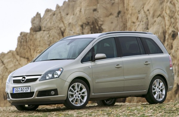 Фото Chip tuning remap files Opel Zafira Bosch CarMaster - motorstate.com.ua