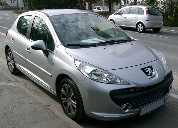 Фото Chip tuning remap files Peugeot 207 Bosch CarMaster - motorstate.com.ua