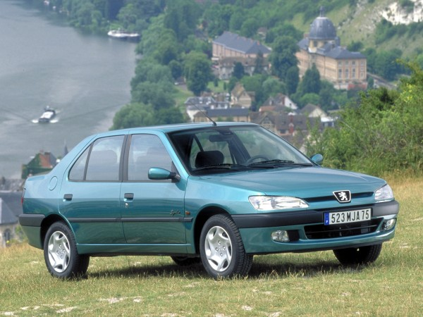 Фото Chip tuning remap files Peugeot 306 Siemens Bosch Visteon CarMaster - motorstate.com.ua