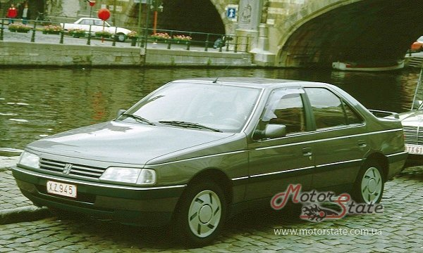 Фото Chip tuning remap files Peugeot 405 Bosch M 1.3 CarMaster - motorstate.com.ua