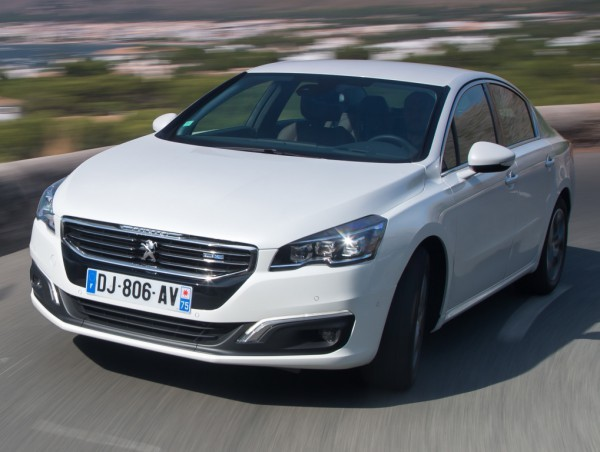Фото Chip tuning remap files Peugeot 508 Bosch EDC17 CarMaster - motorstate.com.ua