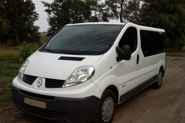 Фото Chip tuning remap files Renault Trafic Logan Master EGR off Tuner - motorstate.com.ua
