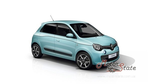 Фото Chip tuning remap files Renault Twingo + damos Mappack CarMaster - motorstate.com.ua