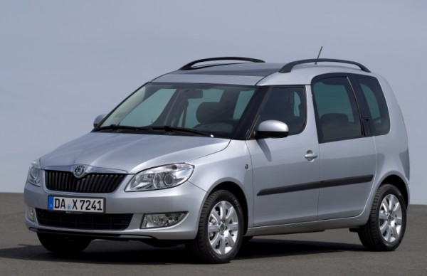 Фото Chip tuning remap files Skoda Roomster 1.6 TDI Siemens CarMaster - motorstate.com.ua