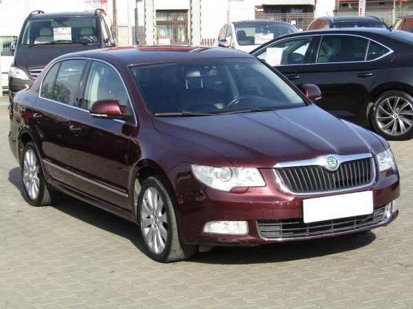 Фото Chip tuning remap files Skoda SuperB 2 Bosch Siemens CarMaster - motorstate.com.ua