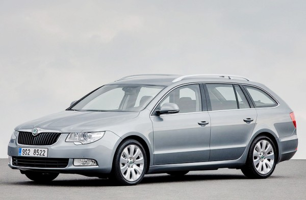 Фото Chip tuning remap files Skoda SuperB Bosch CarMaster - motorstate.com.ua