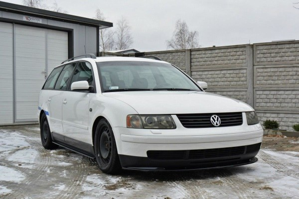 Фото Chip tuning remap files VW Passat B5 Bosch Siemens CarMaster - motorstate.com.ua