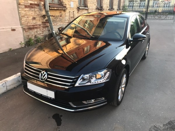 Фото Chip tuning remap files VW Passat B7 Bosch CarMaster - motorstate.com.ua